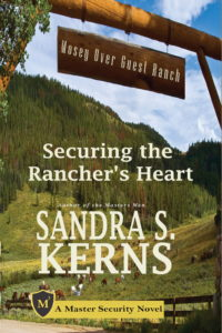 Rancher's Heart Cover