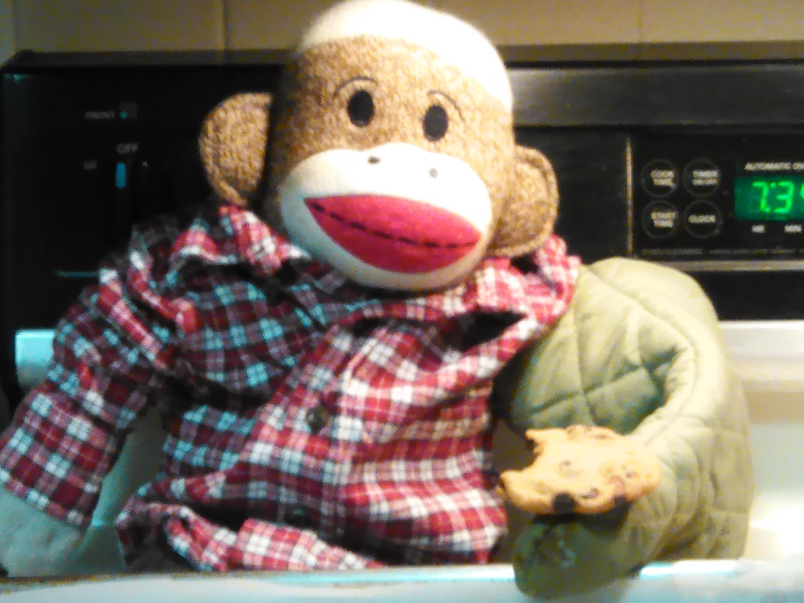 SMJ sharing cookies