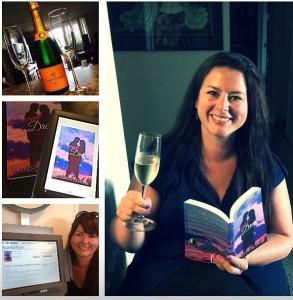 Jennifer's Author Photo