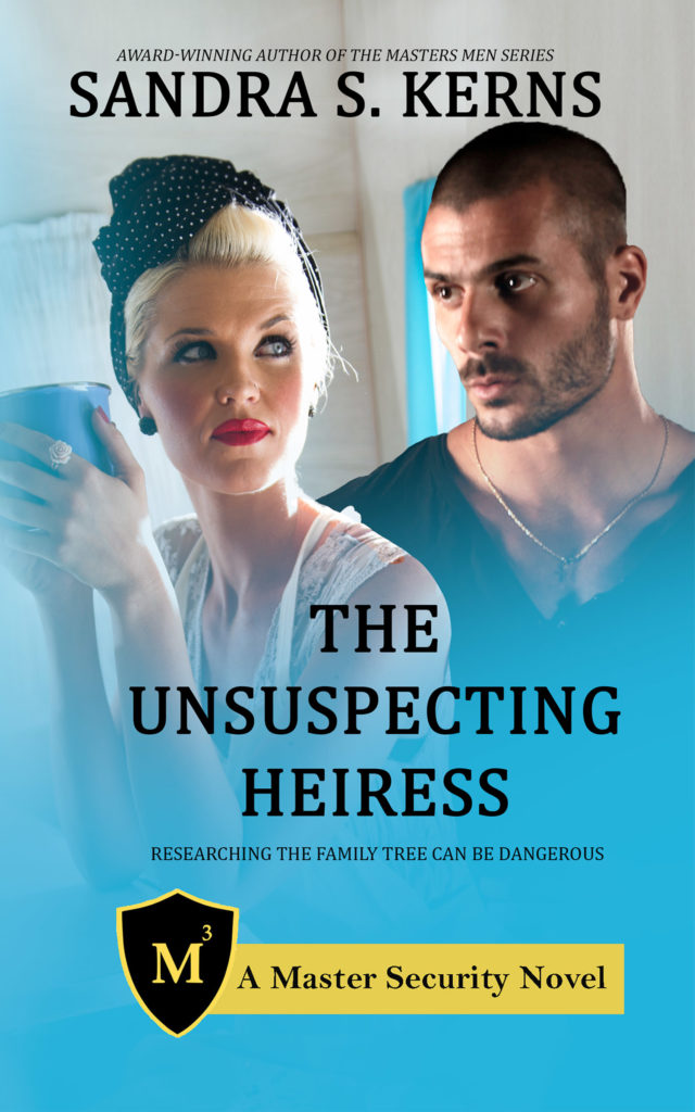 The Unsuspecting Heiress