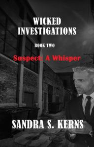 Wicked Investigations Book Two